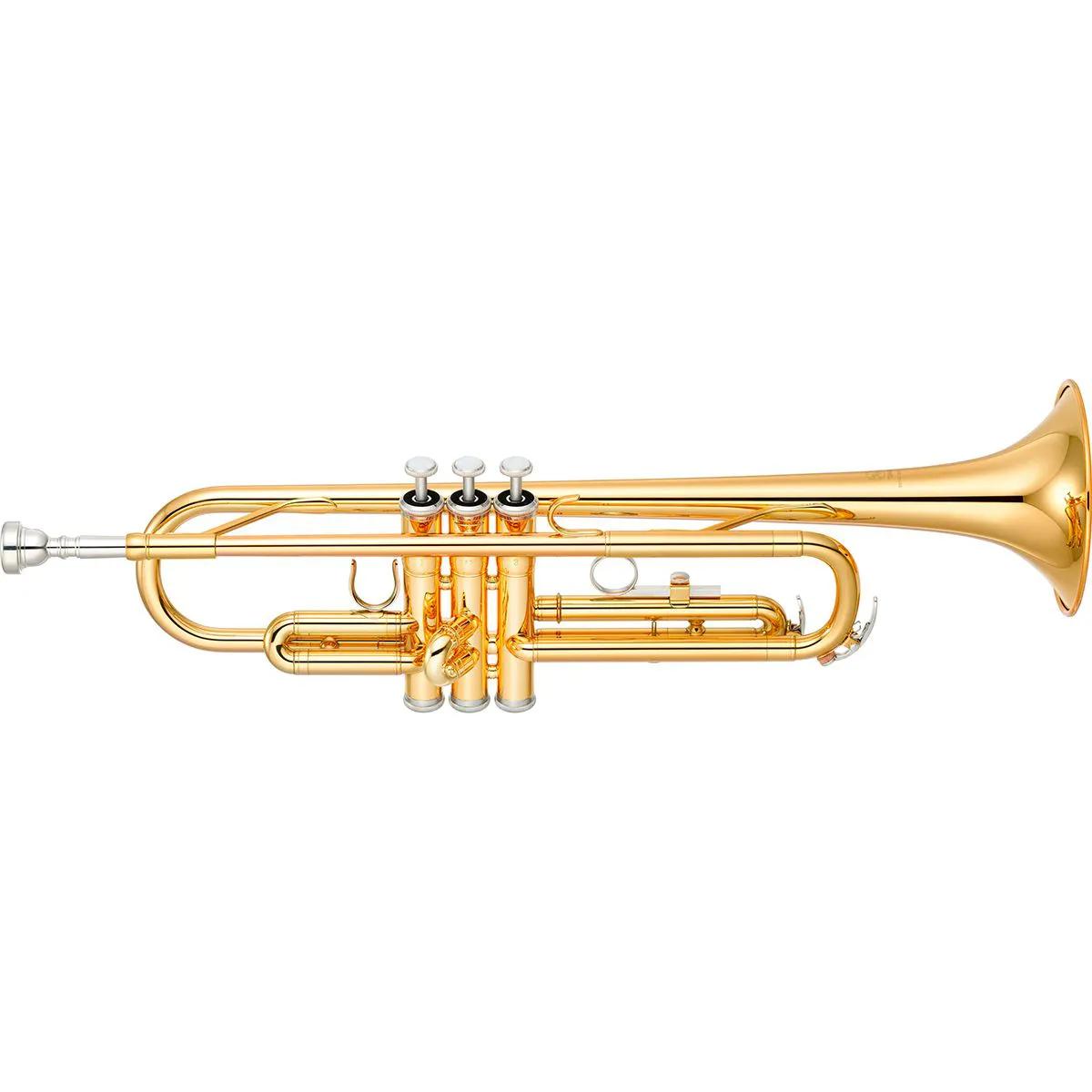 Trompete Yamaha YTR-2330 Bb Laqueado