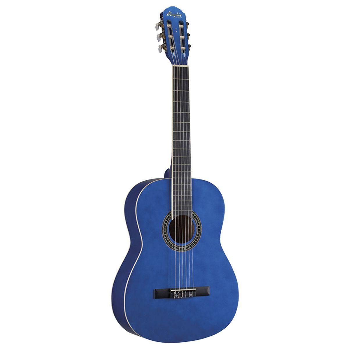 Violão Acústico Tagima Memphis AC 39 Nylon Blue