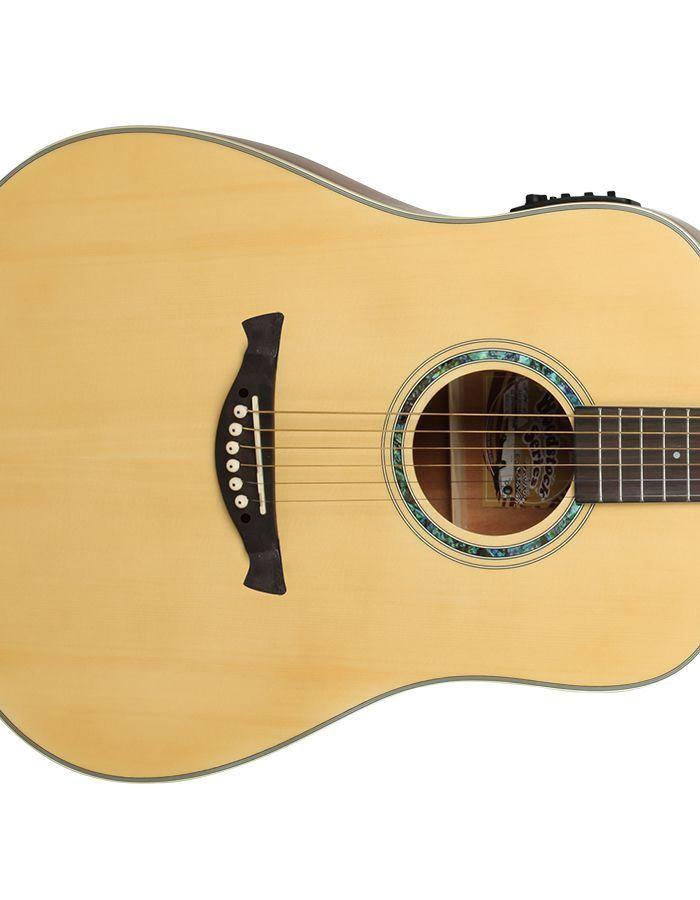 Violão Elétrico-Acústico Tagima TW-25 Folk Natural
