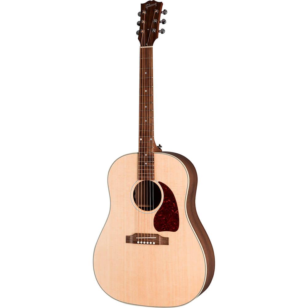 Violão Eletro-Acústico Gibson G45 Studio Antique Natural