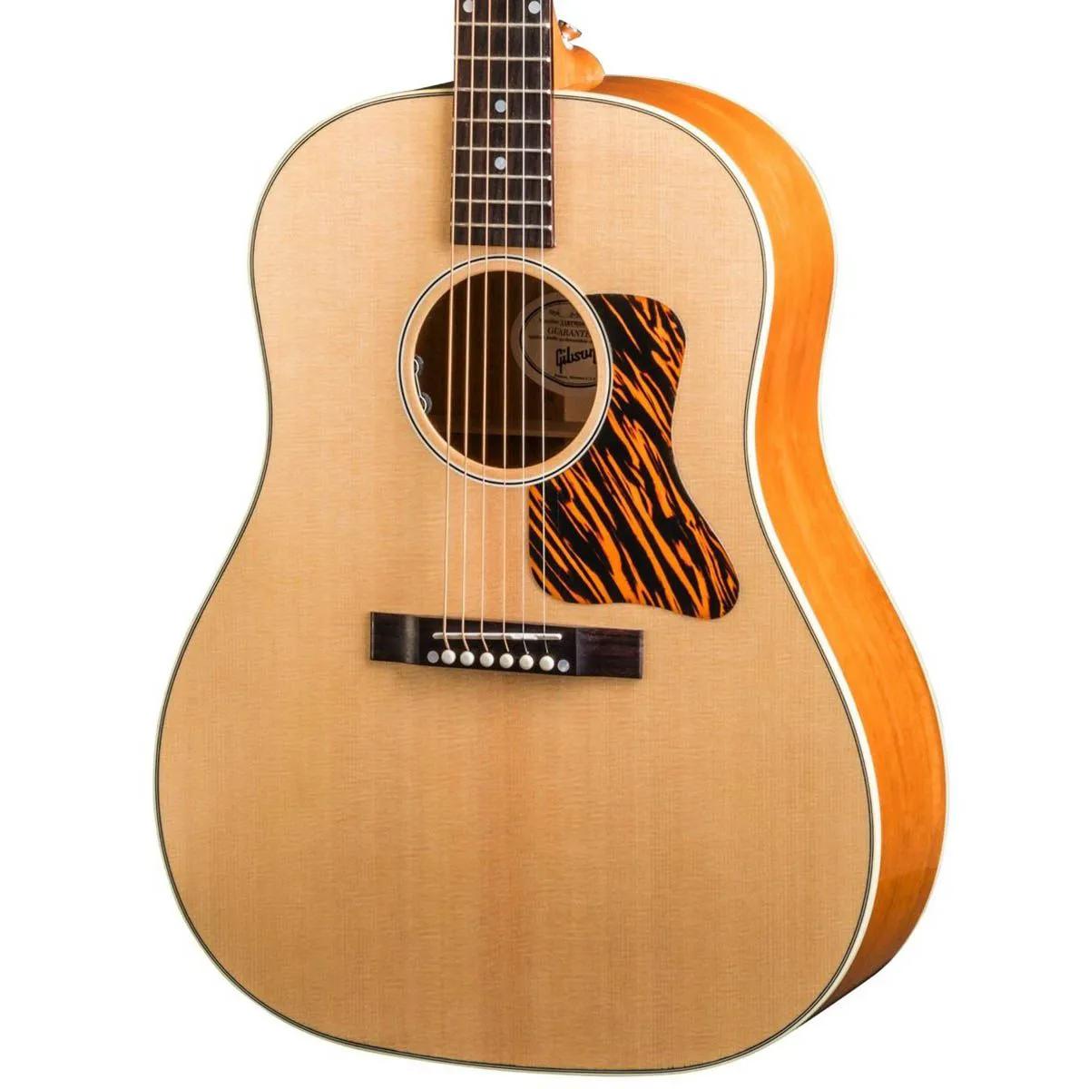 Violão Eletro-Acústico Gibson J35 2018 Antique Natural