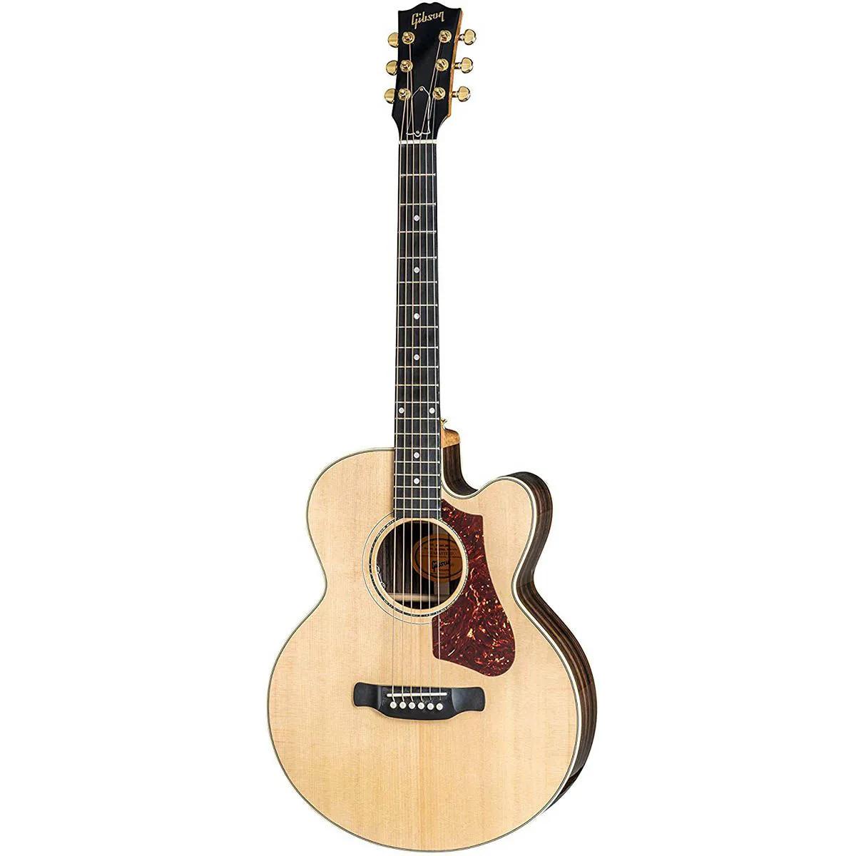 Violão Gibson Parlor Rosewood AG 2018 Antique Natural