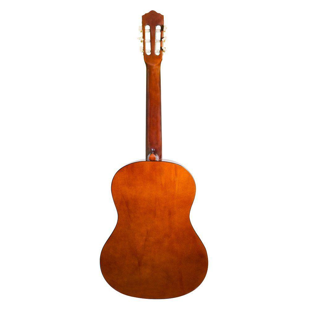 Violao Nylon, Spruce, fundo basswood - STAGE - BENSON