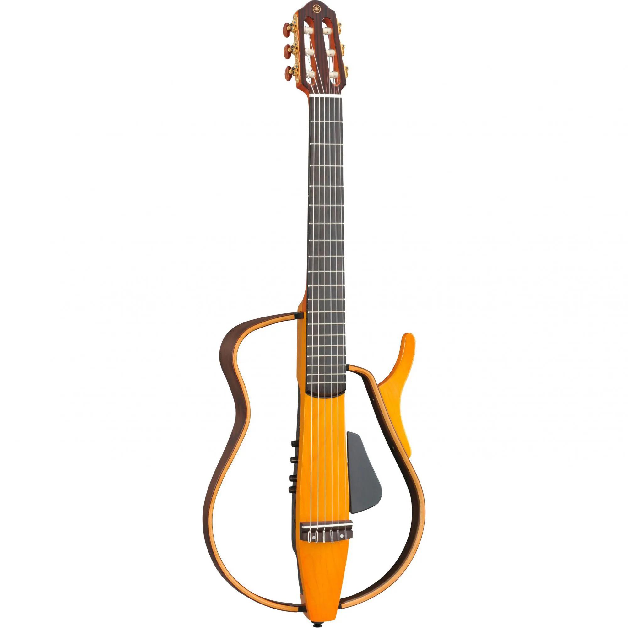 Violão Yamaha Silent SLG 130NW