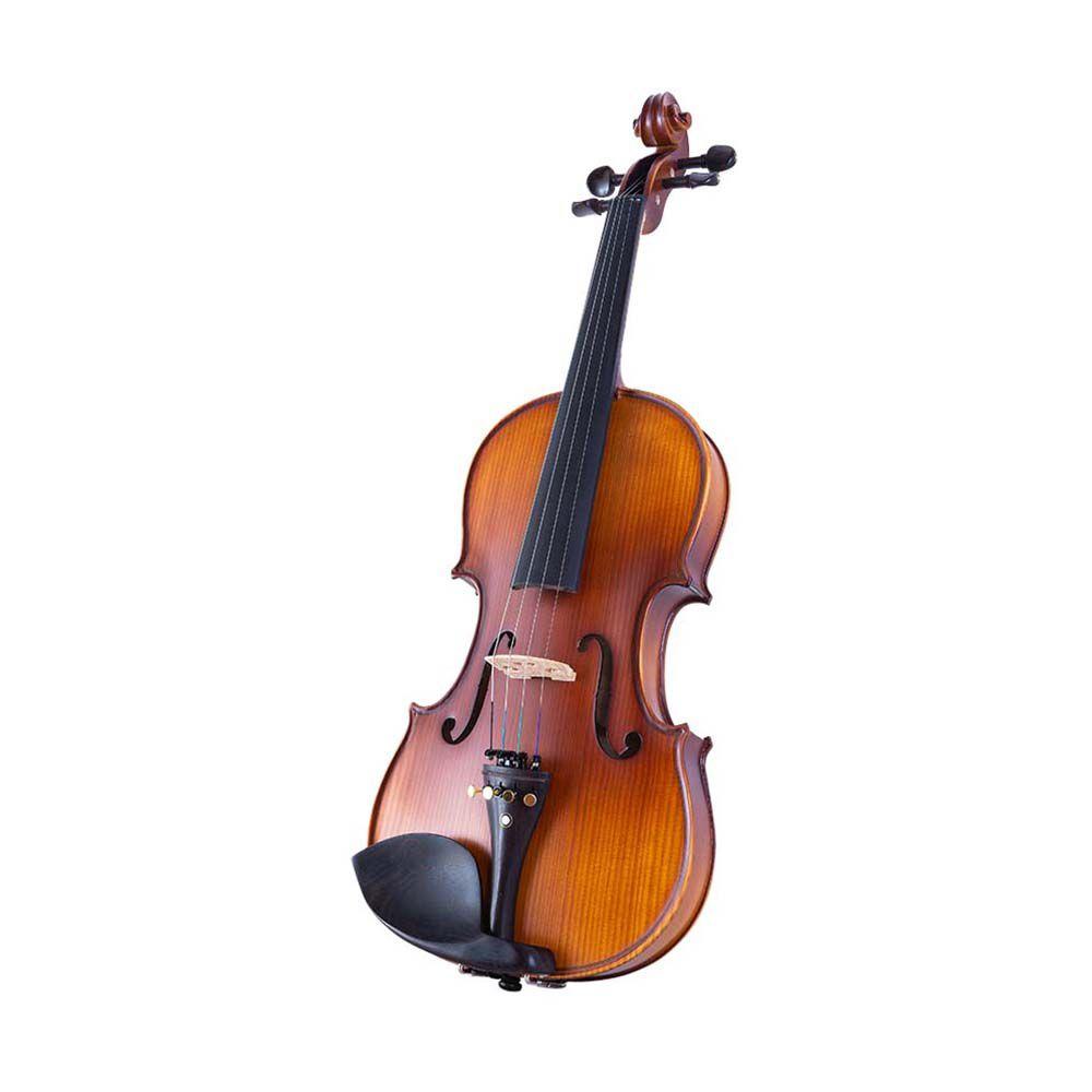 Violino Acústico Marquês A-VIN-127 4/4 Macico Top com Estojo