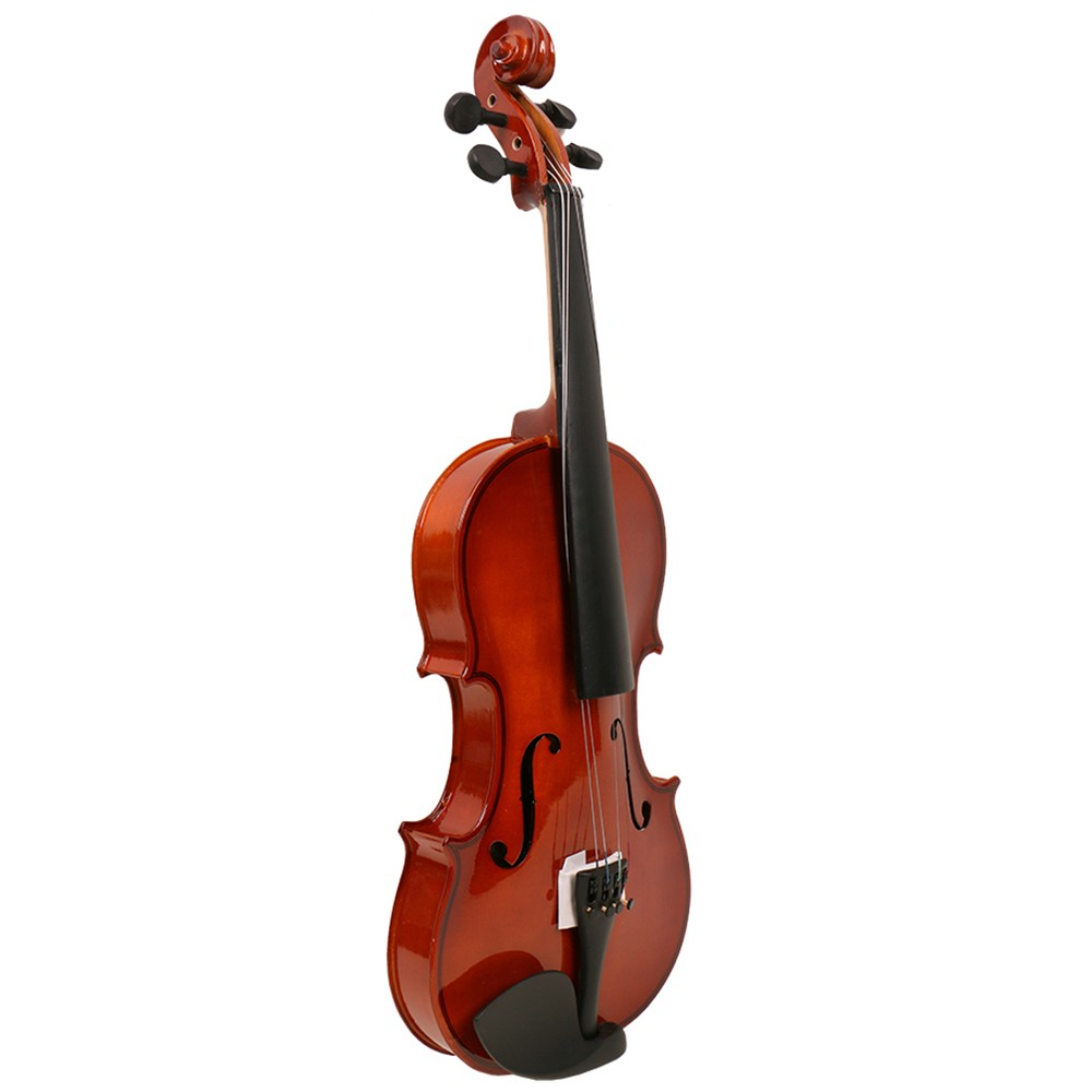 Violino Jahnke JVI001 4/4 Natural Brilho com Case