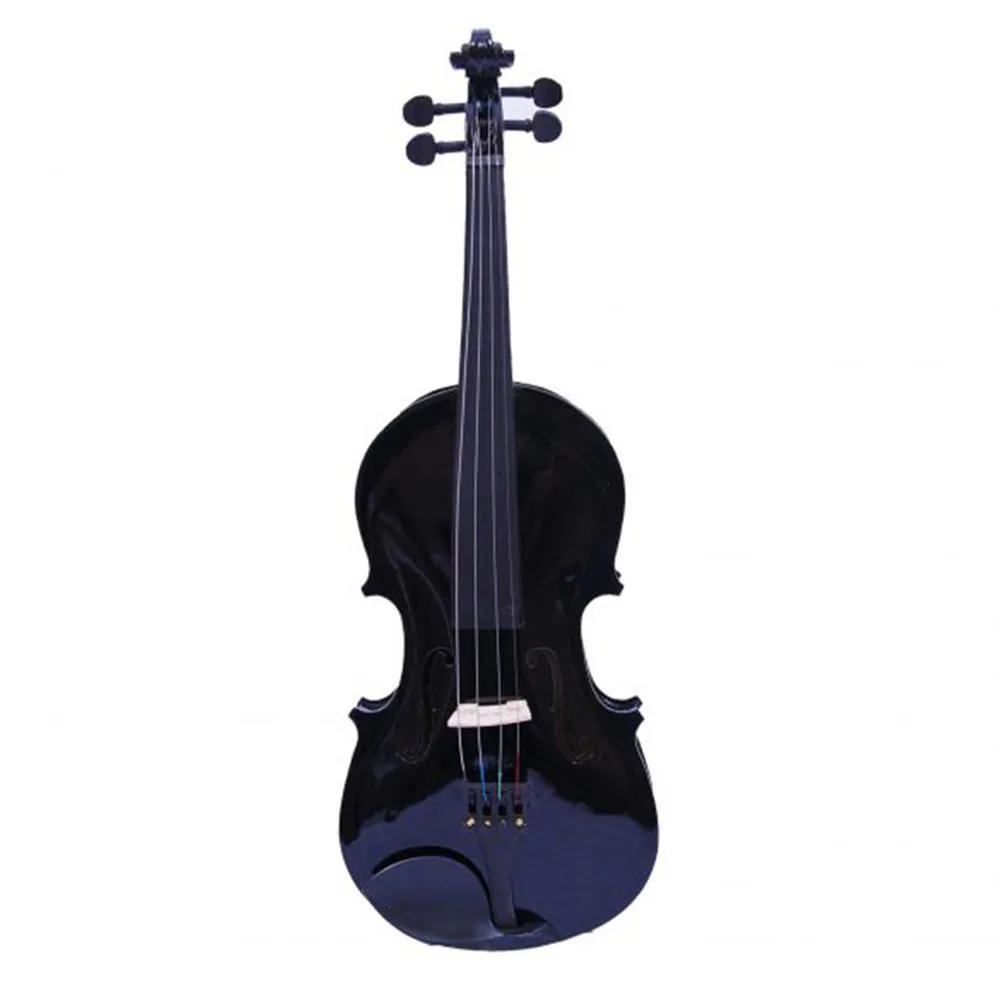 Violino Jahnke JVI001 4/4 Preto com Case