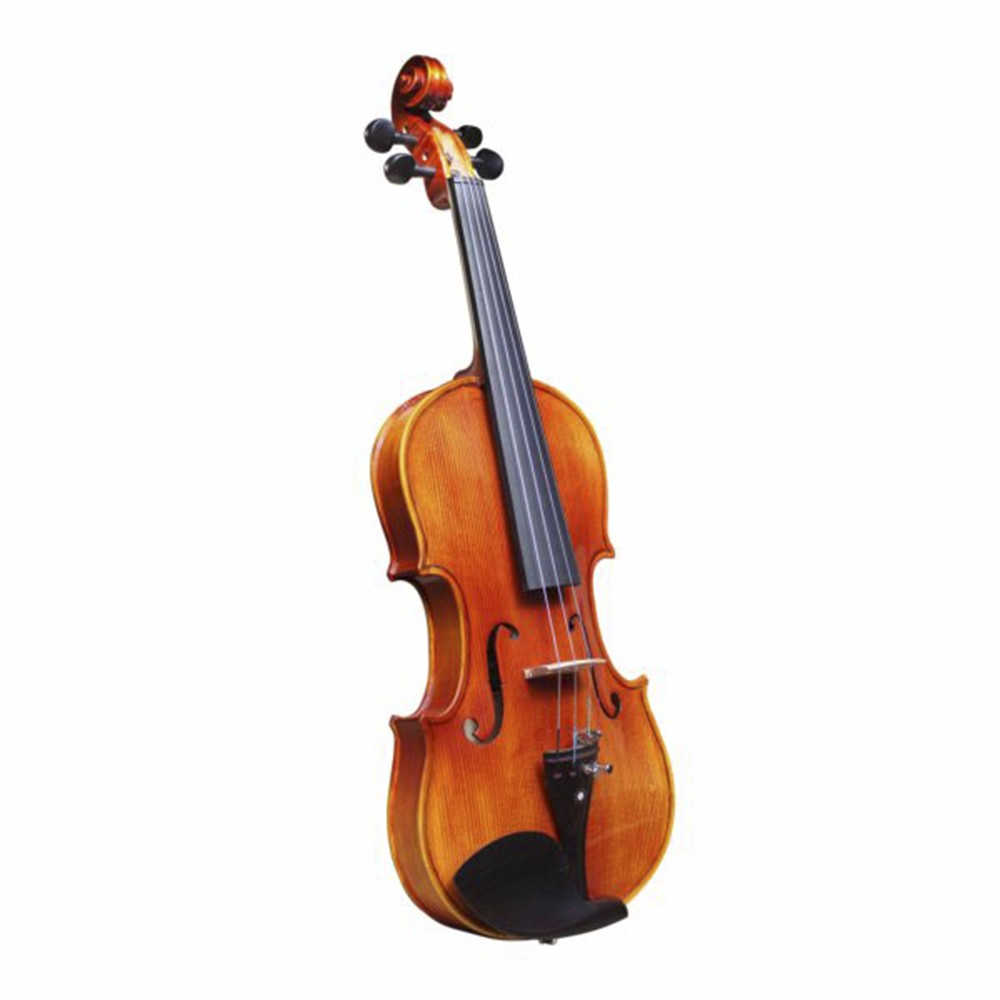 Violino Profissional Jahnke JVI301 4/4 Natural Brilho