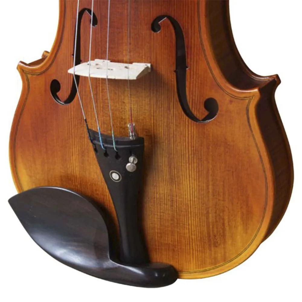 Violino Profissional Jahnke JVI302 4/4 Natural Fosco