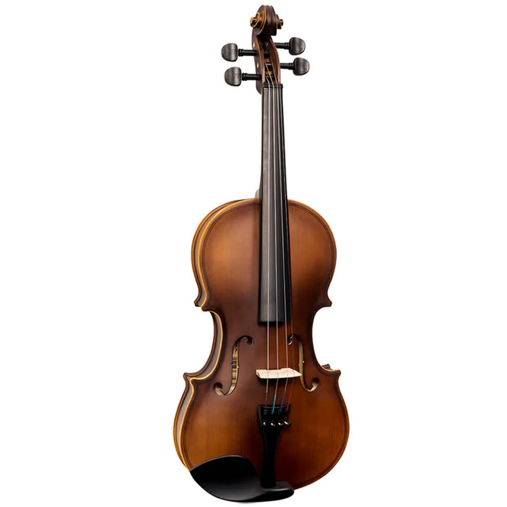Violino Vogga 4/4 VON144N Natural com Case