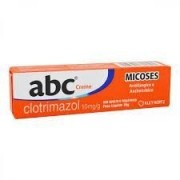 Abc Cloritramazol Creme Iag Pharma 20g