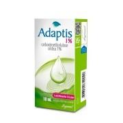 Adaptis 1,0% 10ml Solução Oftálmica
