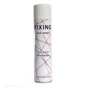 Agima Fixing Fix Solto Hair Spray Normal 400ml