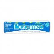 Babymed Pomada Prevenção de Assaduras  Meninos 45g