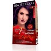 Beautycolor Tinta Vermelhos Infalíveis Kit 42.26