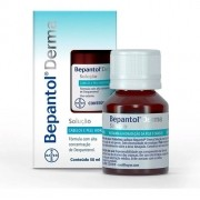 Bepantol Derma Solução Bayer 50ml