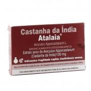 Castanha Da Índia Atalaia 100mg 30 Drágeas
