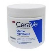 Cerave Creme Hidratante pele Seca a Extra Seca 454g