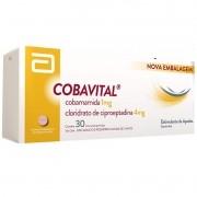 Cobavital 30 Comprimidos