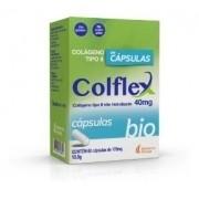 Colflex Bio 40mg 30 Cápsulas