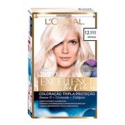 Coloração Imédia Excellence Ice Colors N°12.111 Louro Fetiche