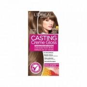 Coloração Permanente Creme Gloss Louro Natural Nº 700 Casting