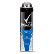 Desodorante Rexona Men Aerossol Active150ml