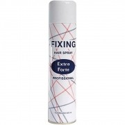 Fixador Fixing Hair Spray Extra Forte 250ml