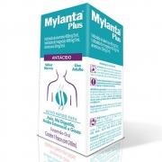 Mylanta Plus Sabor Menta Suspensão Oral 240ml