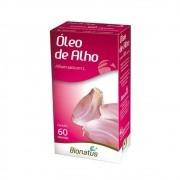 Óleo de Alho Bionatus 2,63 mg com 60 Cápsulas