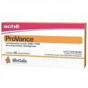 Provance 30 Comprimidos