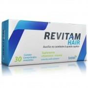 Revitam Hair 30 Comprimidos