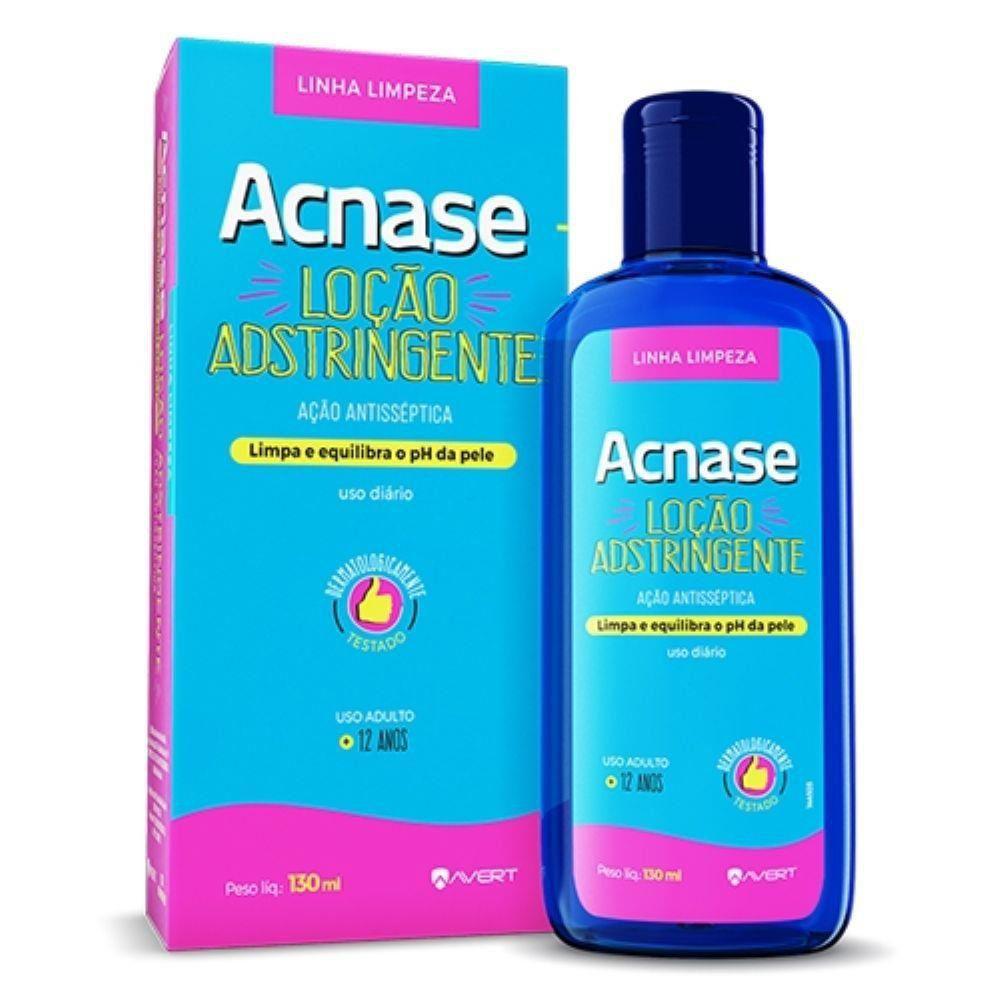 Acnase Loção Adstrigente 130 ml