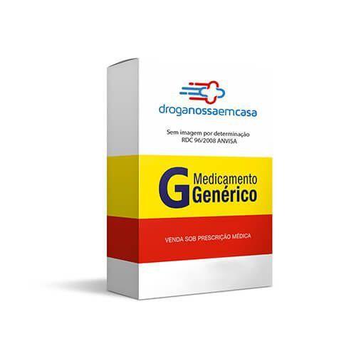 Atorvastatina Calcica 20mg com 30 Comprimidos Revestidos Eurofarma