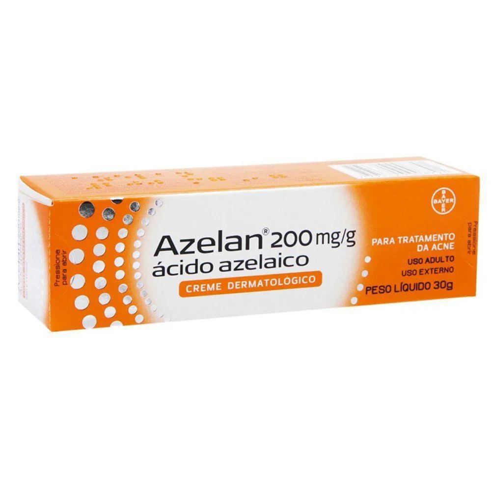 Azelan 200mg  Bayer 30g Creme