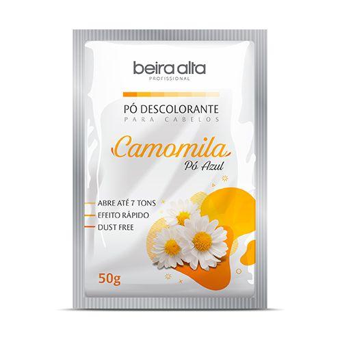 Beira Alta Camomila pó Descolorante 50g