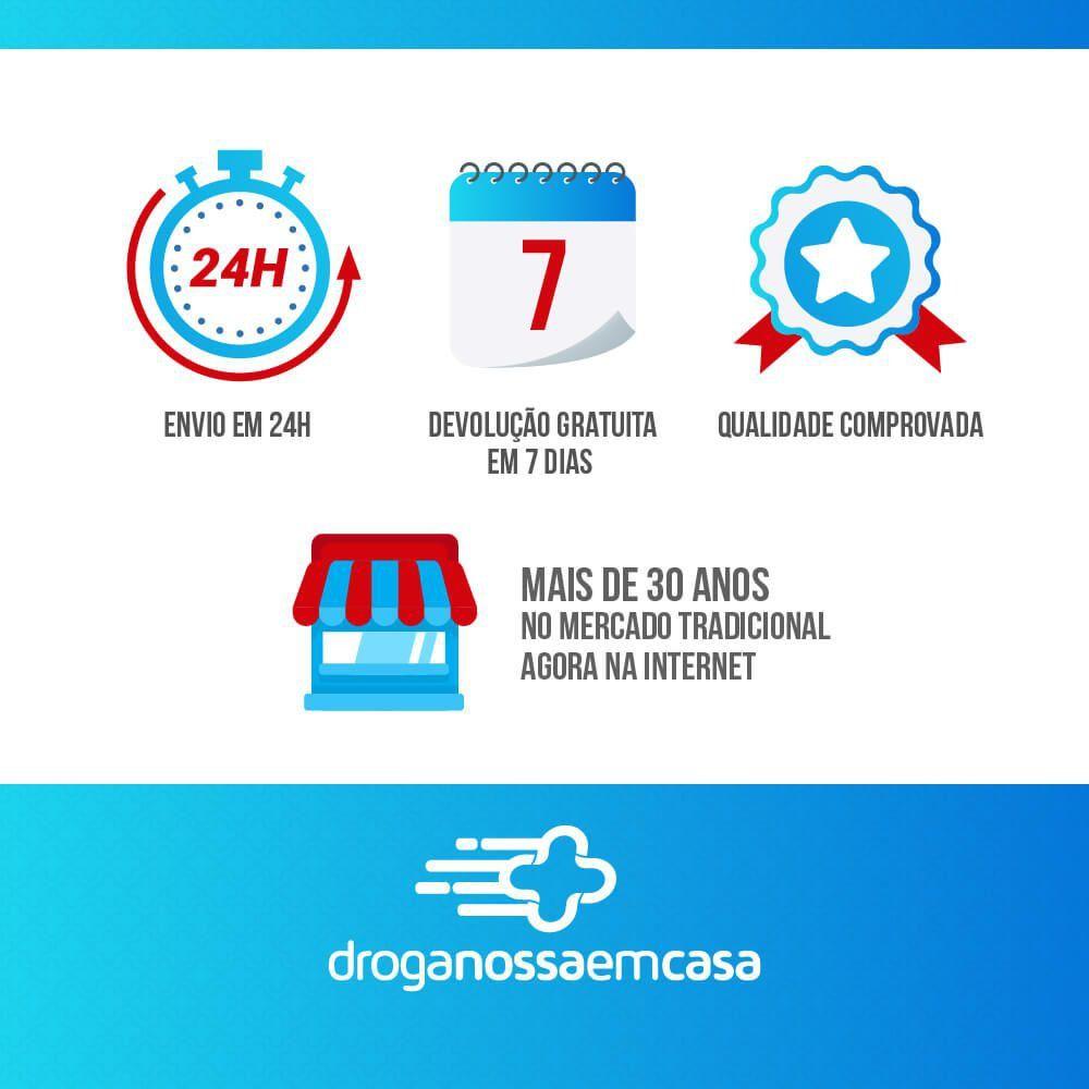 Desodorante Rexona Roll-On Antibacterial Protection 50ml