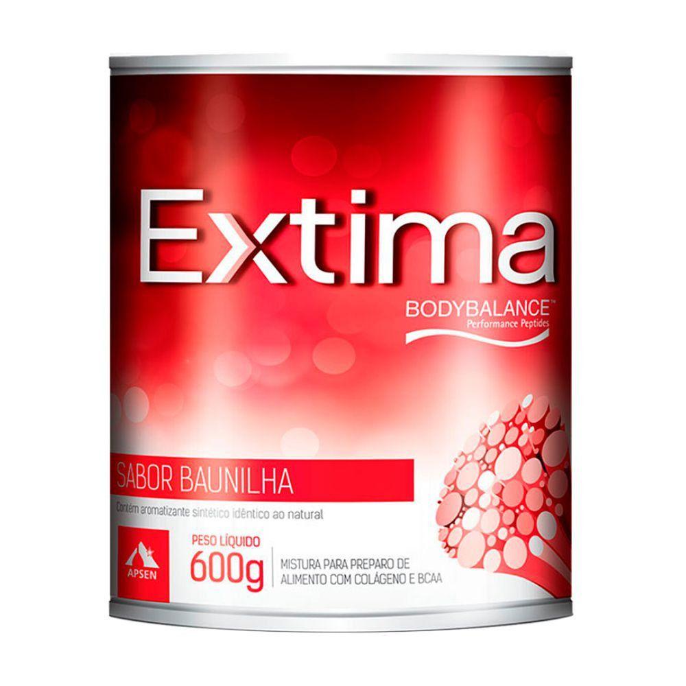 Extima Colágeno Lata 600 g