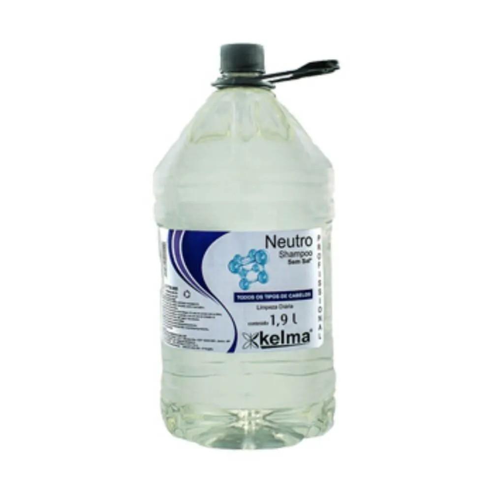Kelma Neutro Shampoo 1900ml