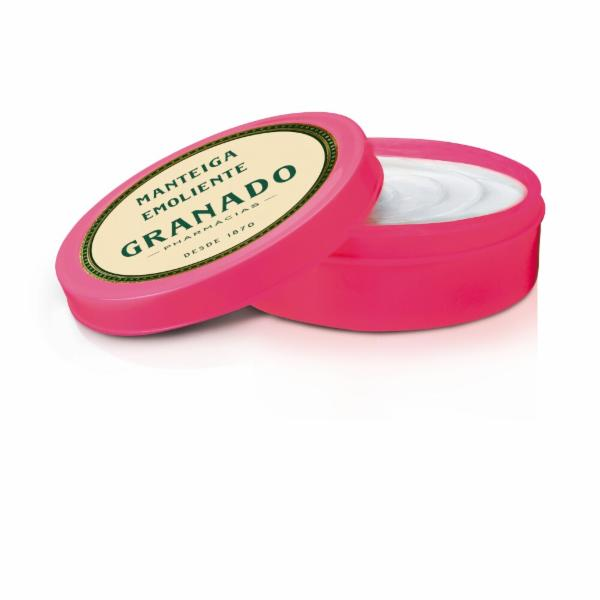 Manteiga Emoliente Pink 60g Granado