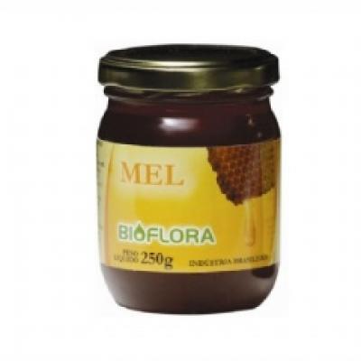 Mel Puro 250g Bioflora