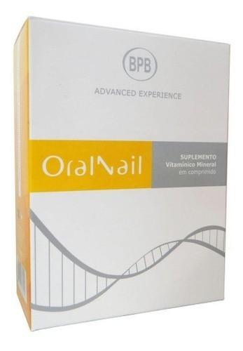 Oral Nail Com 30 Comprimidos Bedalm Fharma