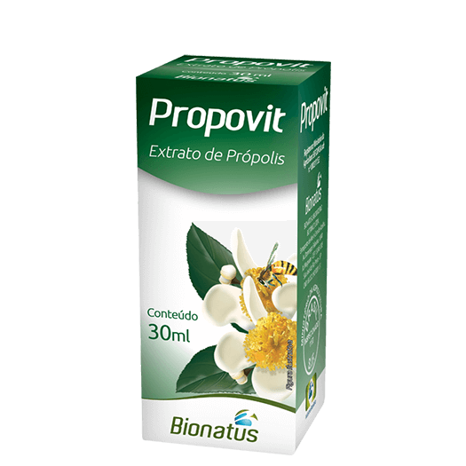 Propolis Propovit com 30 ml