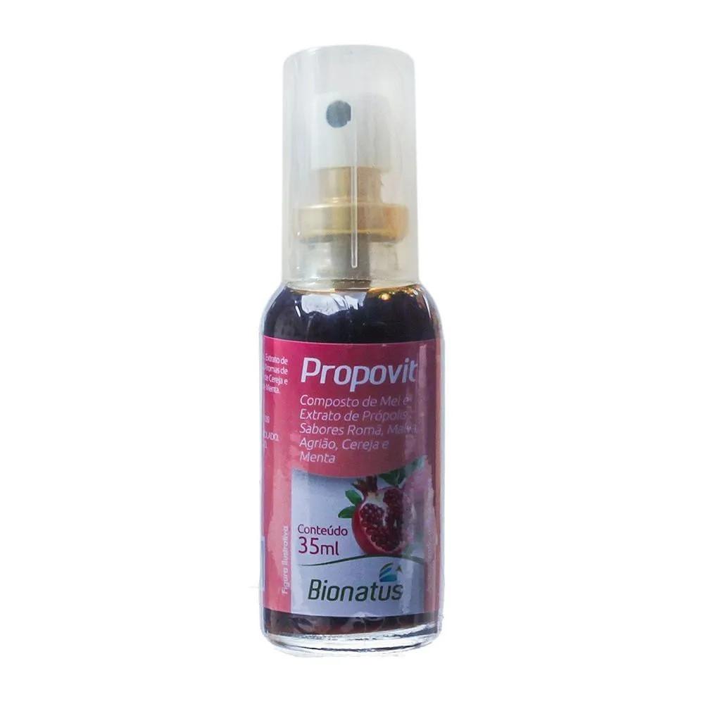 Propovit Spray Romã 35ml
