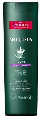 Shampoo Capicilin Antiqueda 250ml