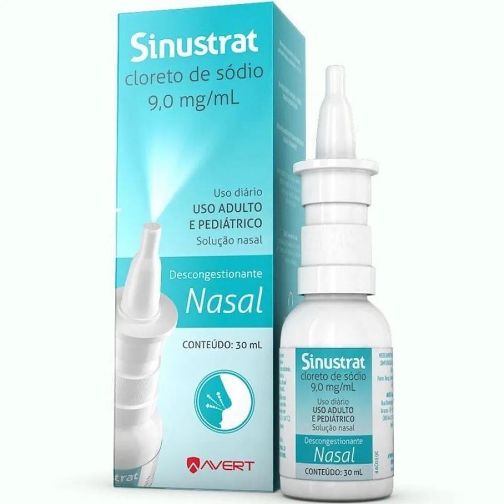 Sinustrat Avert 30ml