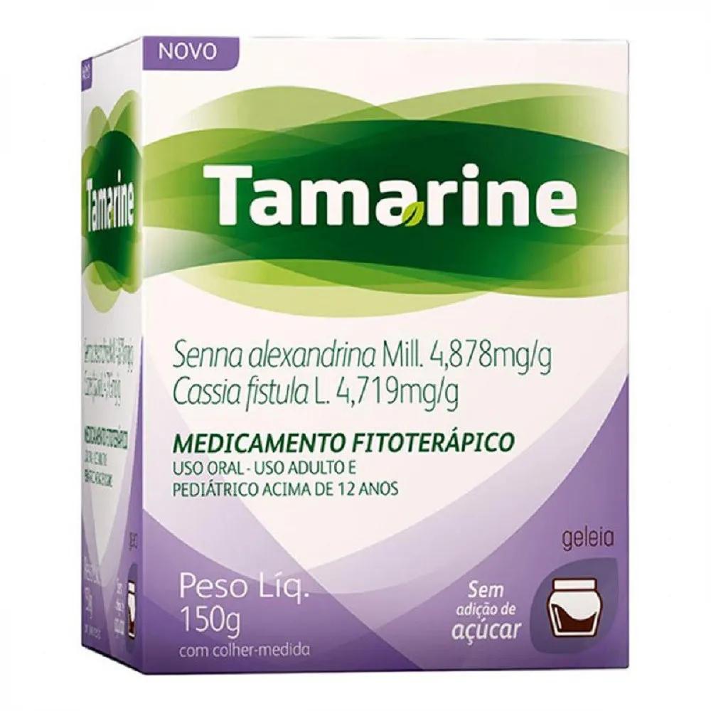 Tamarine Pote Geléia 150g