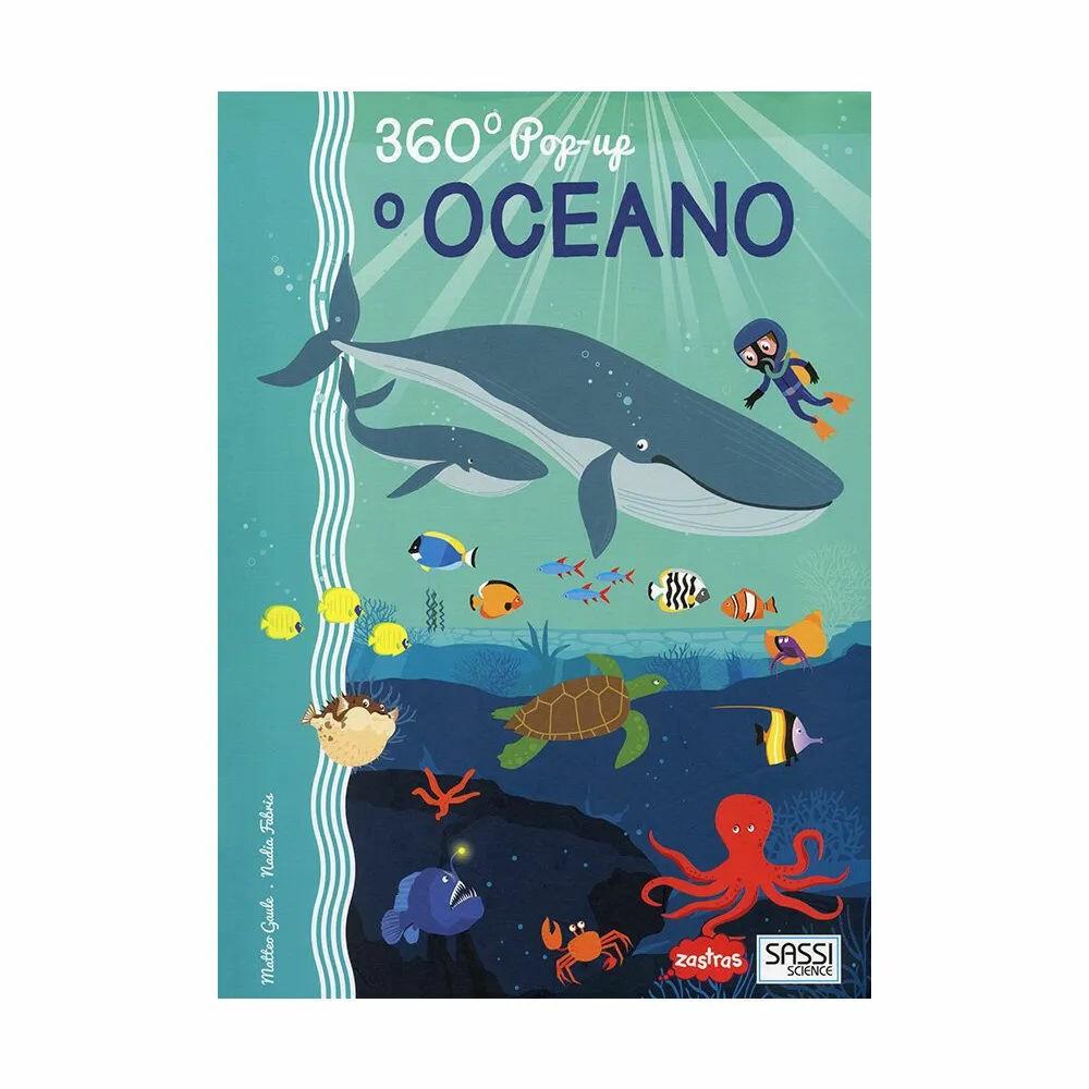 360 POP-UP - O OCEANO
