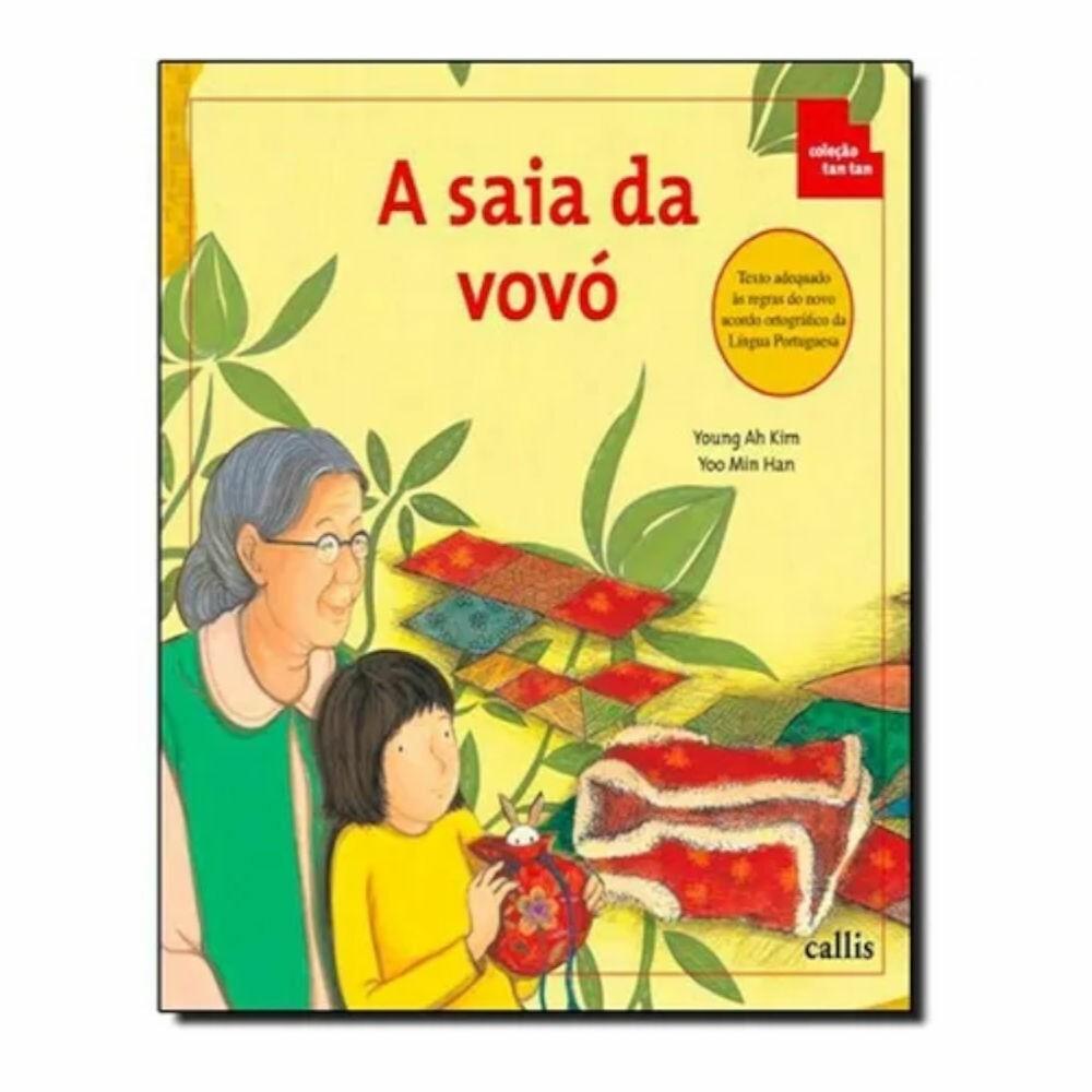 A SAIA DA VOVÓ