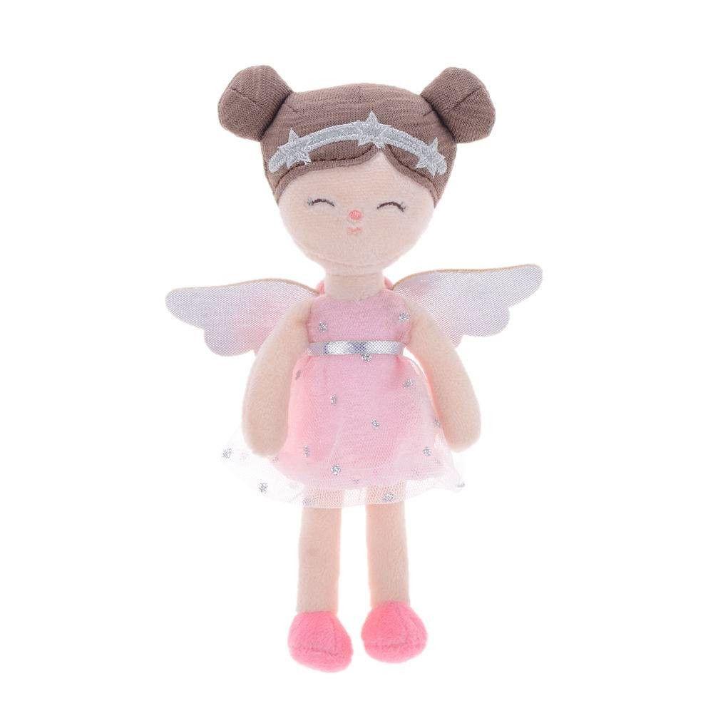 Boneca Mini Fada Do Dente Girl - Com Caixa